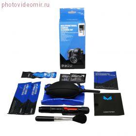 Набор для чистки FST MultiKit-1 камеры