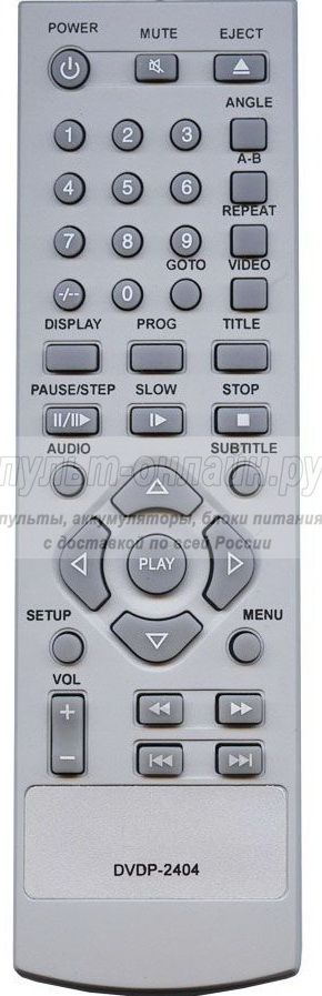 Elenberg DVDP-2404 2409 для DVD-плеера