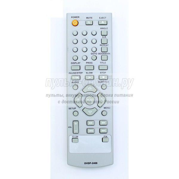 Elenberg DVDP-2408 для DVD-плеера