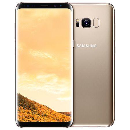 Samsung Galaxy S8 Plus SM-G955FD 64Gb (DUOS) LTE Gold