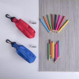 Набор цветных карандашей MIGAL с точилкой