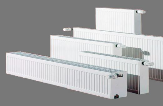 Радиатор панельный KERMI FTV 12/300/ 400 нижнее