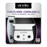 Нож Andis Cordless T-Outliner Li