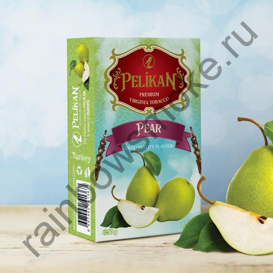 Pelikan 50 гр - Pear (Груша)
