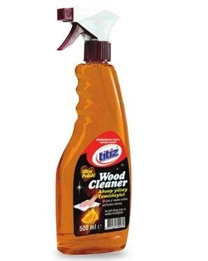 Titiz Wood Cleaner 500 ml