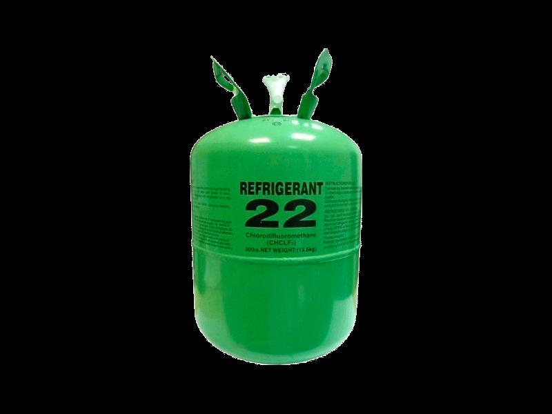 Хладагент R-22 13.6 в возвратной таре