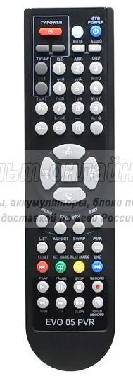 Телекарта EVO-05 PVR для ресивера