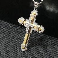 Нательный крест HT-8881