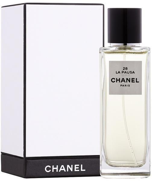 Chanel  N28 LA PAUSA