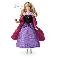 Кукла Аврора Спящая красавица Дисней музыкальная