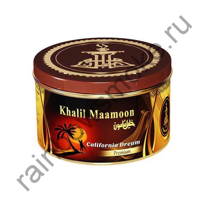Khalil Maamoon 250 гр - California Dream (Калифорния Дрим)