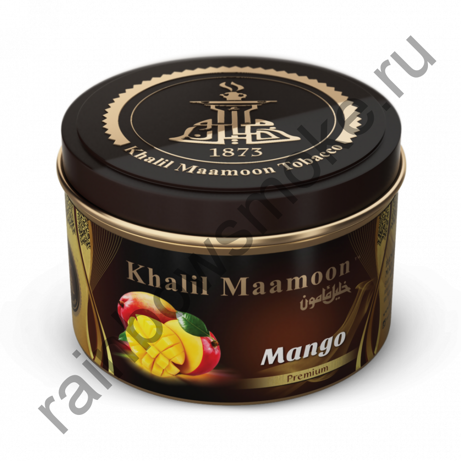 Khalil Maamoon 250 гр - Mango (Манго)