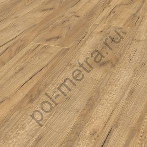 Ламинат Kronospan Floordreams Vario, Дуб Золотой Крафт, 12 мм, 33 класс