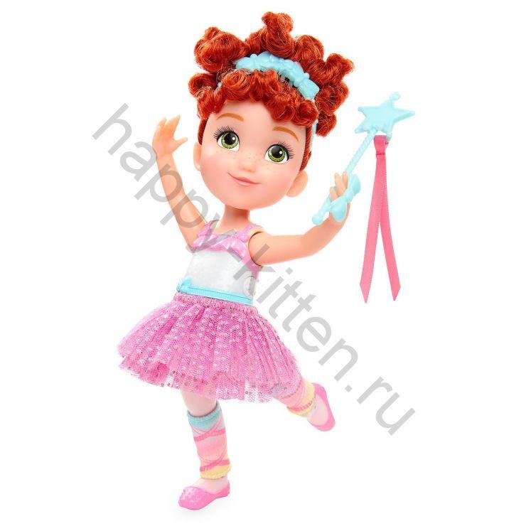 Кукла Нэнси Клэнси балерина JAKKS