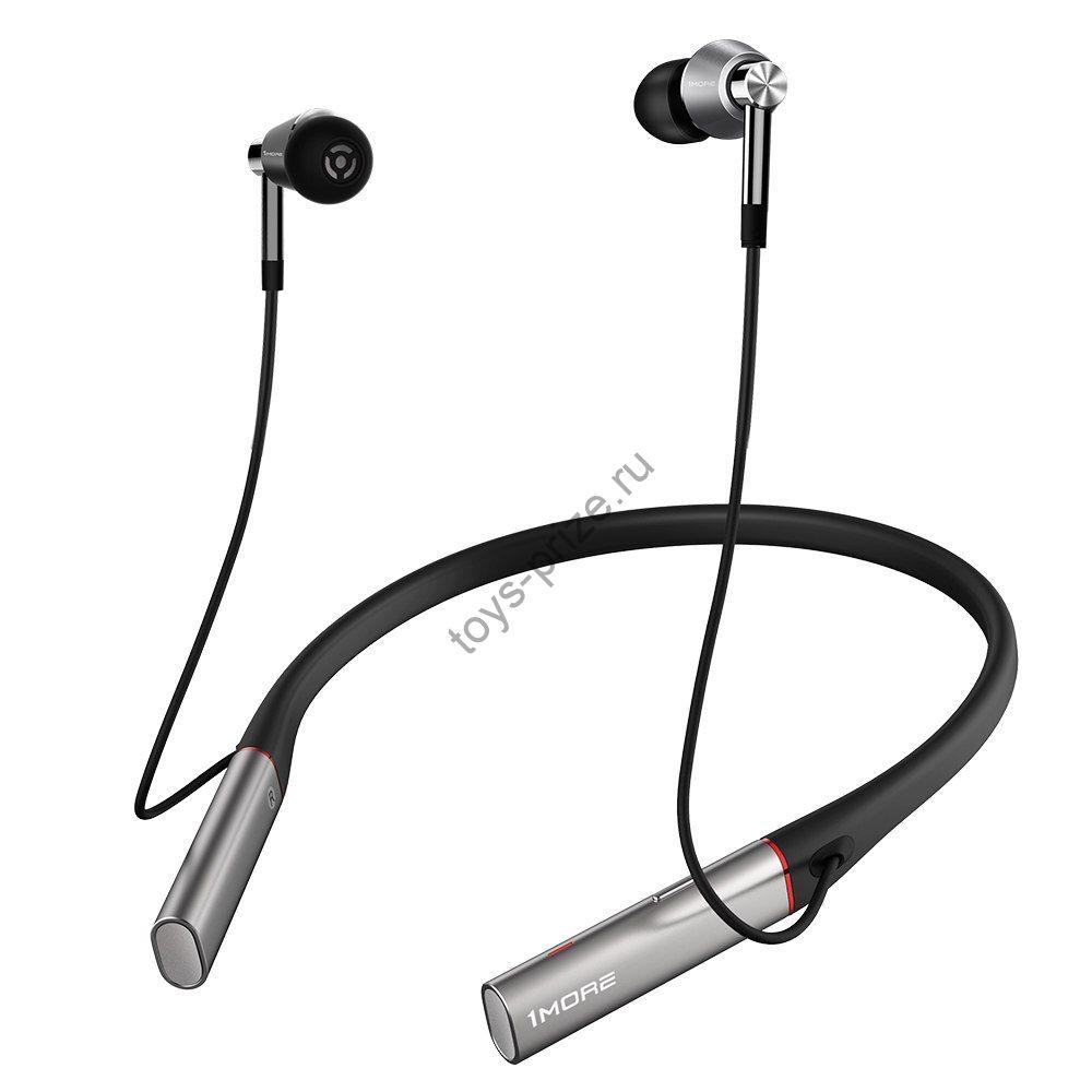 Беспроводные cтерео-наушники 1MORE Stylish BT In-Ear Headphones