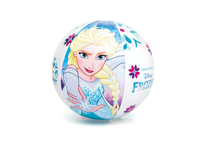 """Мяч Disney """"Холодное сердце"""" 51 см"""