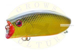 Воблер Grows Culture Malas 57 мм/  9 гр/ Заглубление: 0 - 0,3 м / цвет: 0006