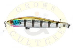 Воблер Grows Culture Rige 70SP 70мм/  5,5гр/ цвет:  509R