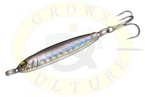 Пилькер Grows Culture Iron Minnow 60 мм / 18 гр / цвет:  005