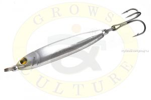 Пилькер Grows Culture Iron Minnow 63 мм / 24 гр / цвет:  001