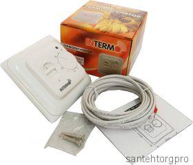 Терморегулятор Intermo М-102