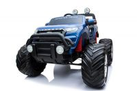 Детский электромобиль Ford Ranger Monstr Truck 4x4