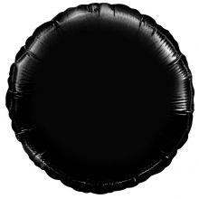 """Фигура """"Круг"""" чёрный, 18""""/ 48 см, Испания"""