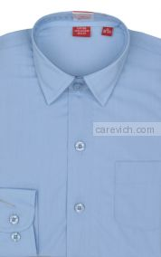 Детская рубашка дошкольная,   оптом 10 шт., артикул: Dream Blue