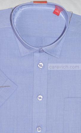 Рубашка с коротким рукавом, оптом 10 шт., артикул: Lovender-к