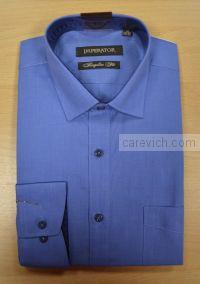"""Рубашки ПОДРОСТКОВЫЕ """"IMPERATOR"""", оптом 12 шт., артикул: Ocean/K927-П"""