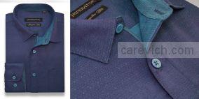 """Рубашки ПОДРОСТКОВЫЕ """"IMPERATOR"""", оптом 12 шт., артикул: Smart 15-П"""
