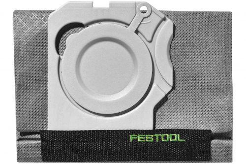 Мешок-пылесборник Longlife-FIS-CT SYS (многоразовый)