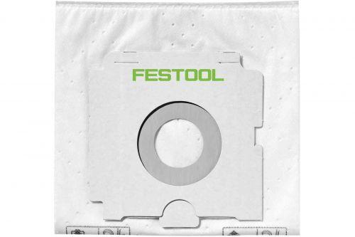 Мешок-пылесборник SELFCLEAN SC FIS-CT 48/5