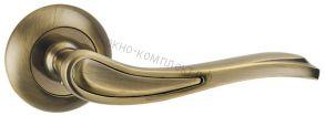 Ручка раздельная SALSA TL ABG-6 зеленая бронза АРТ: 33189