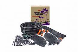 Комплект для капельного полива «Жук» от водопровода на 30 растений