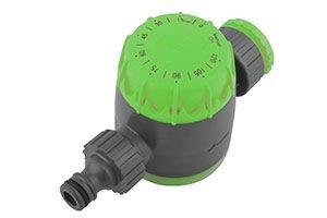 Таймер подачи воды механический 0-120 мин 096-0202