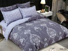 Комплект постельного белья Сатин SL 1.5 спальный  Арт.15/396-SL