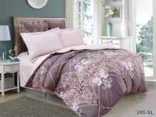 Комплект постельного белья Сатин SL  семейный  Арт.41/395-SL
