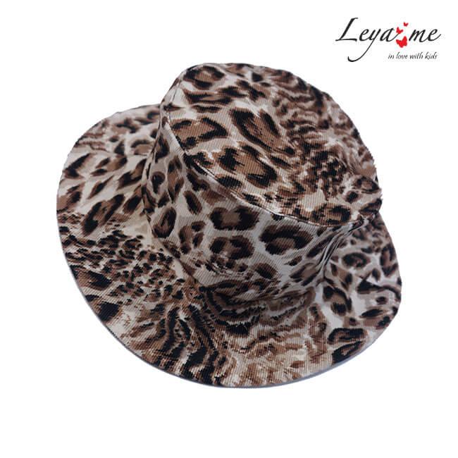 Панама леопардовая