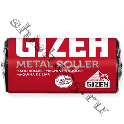Машинка для самокруток GIZEH - Metal Roller