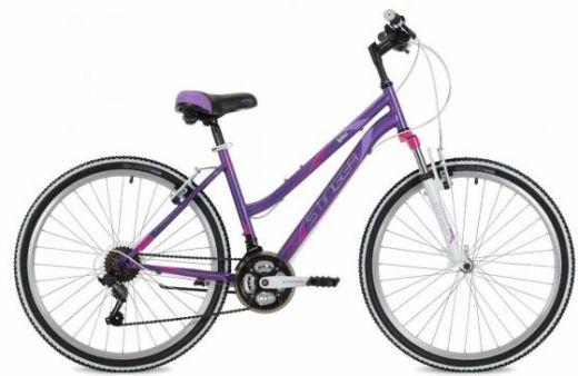 Велосипед женский Stinger Latina 26 2020 2019