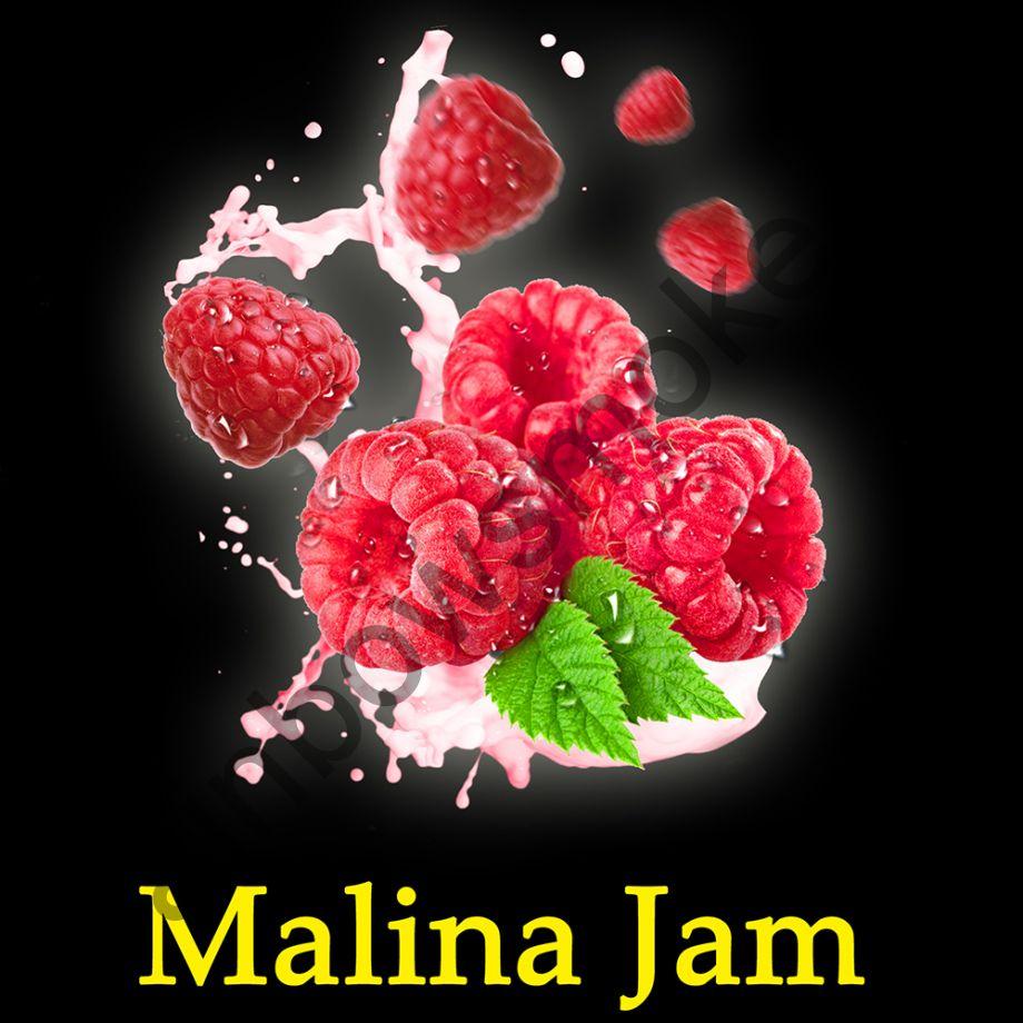 New Yorker Green 100 гр - Malina Jam (Малина)
