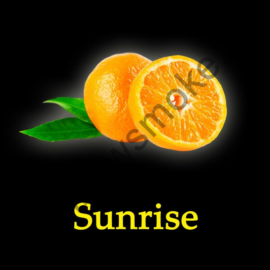 New Yorker Green 100 гр - Sunrise (Апельсин)