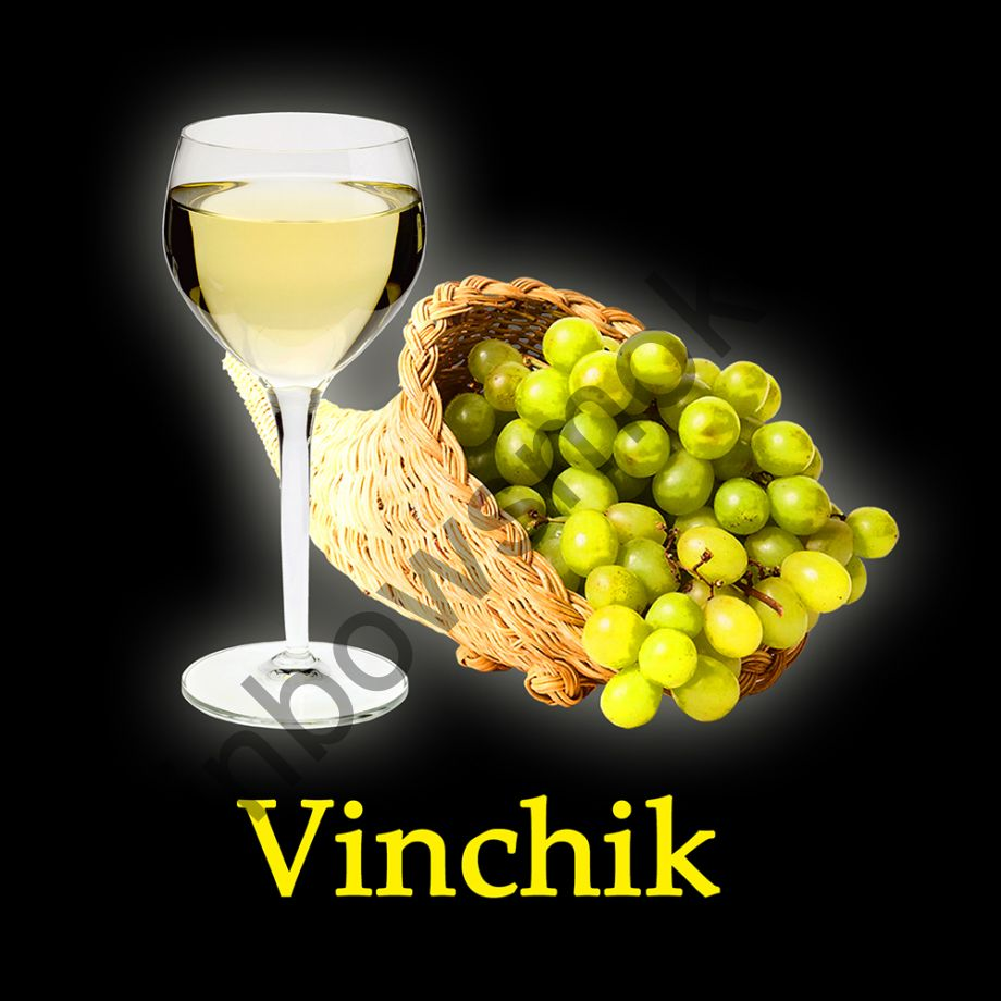 New Yorker Green 100 гр - Vinchik (Вино)