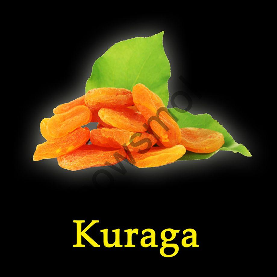 New Yorker Yellow 100 гр - Kuraga (Курага)
