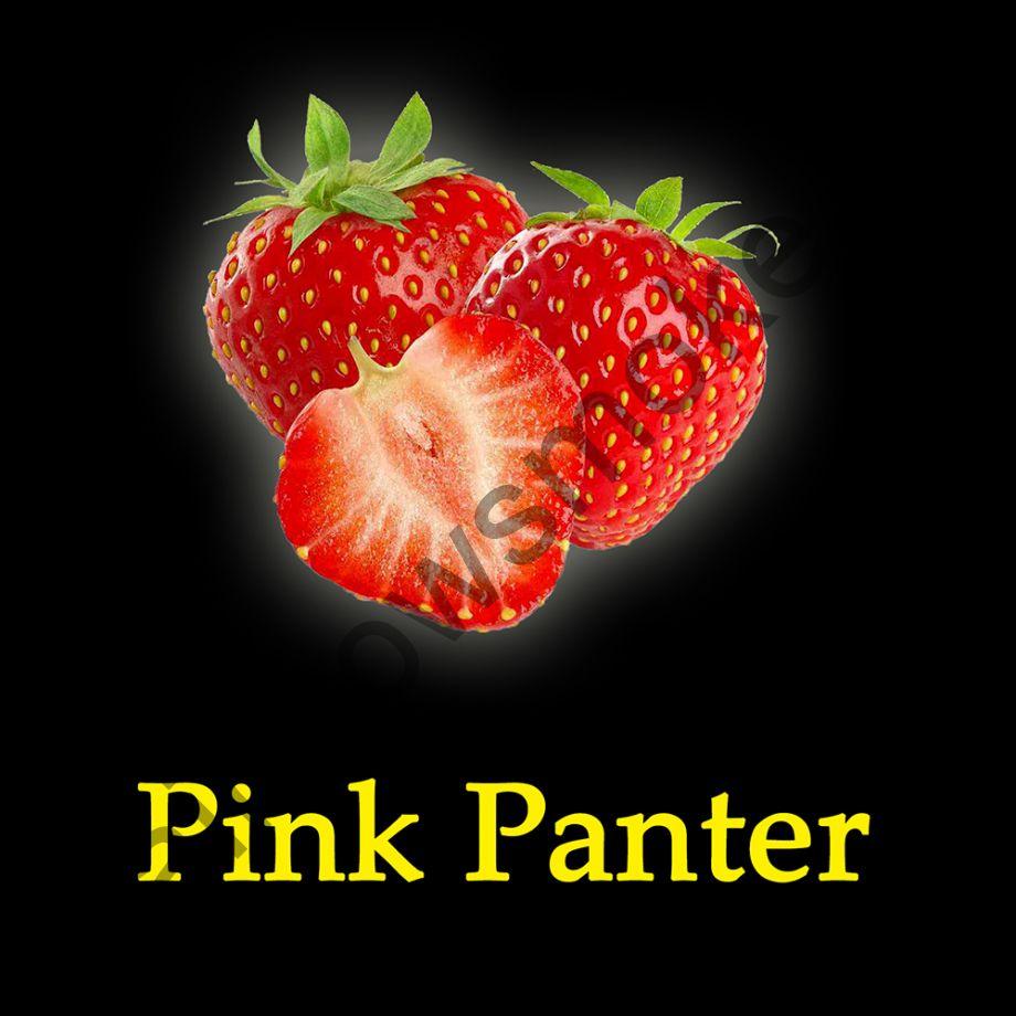 New Yorker Red 100 гр - Pink Panter (Клубника)