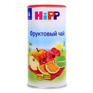 Чай Hipp Фруктовый с 6мес