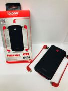 LP-5 iPiPoo Power Bank 10000mAh