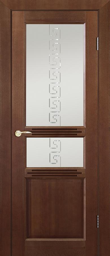 Межкомнатная дверь Аргус «Джулия 2»