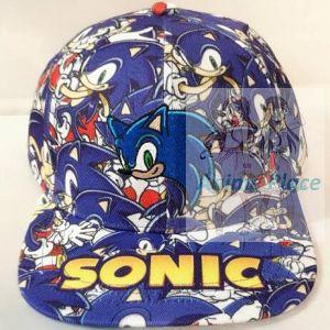 Кепка Sonic